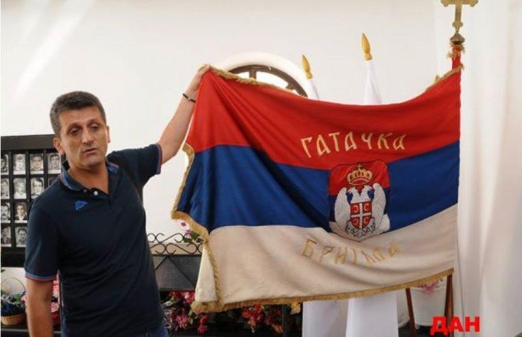 Гатачка бригада понос Гацка и цијеле Херцеговине.