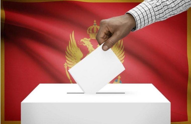 ДИК Црне Горе обрадио 98,55 одсто узорака, опозиција може да формира власт!