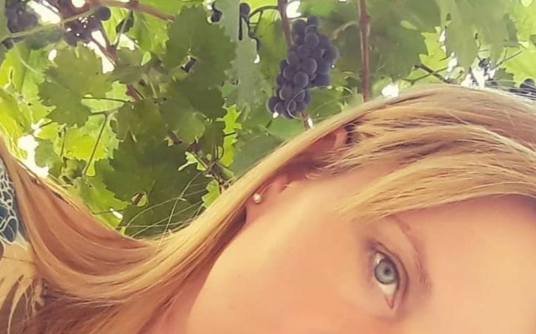 Слушај како се плави грожђе