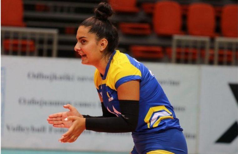 Билећанка Николина Албијанић: Одмах сам знала да ће одбојка бити мој позив