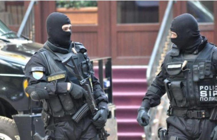 СИПА на Сокоцу ухапсила седам особа због оптужби за ратне злочине