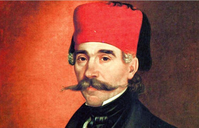 На данашњи дан Вук Караџић постао почасни грађанин Загреба