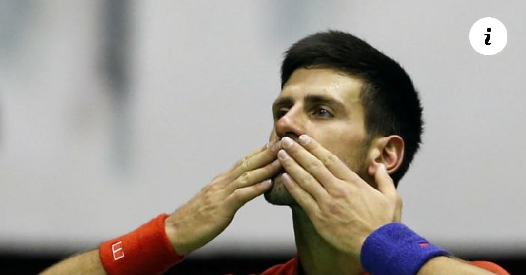 ЈАЧИ И ОД ПОВРЕДА: Ђоковић у полуфиналу Ролан Гароса