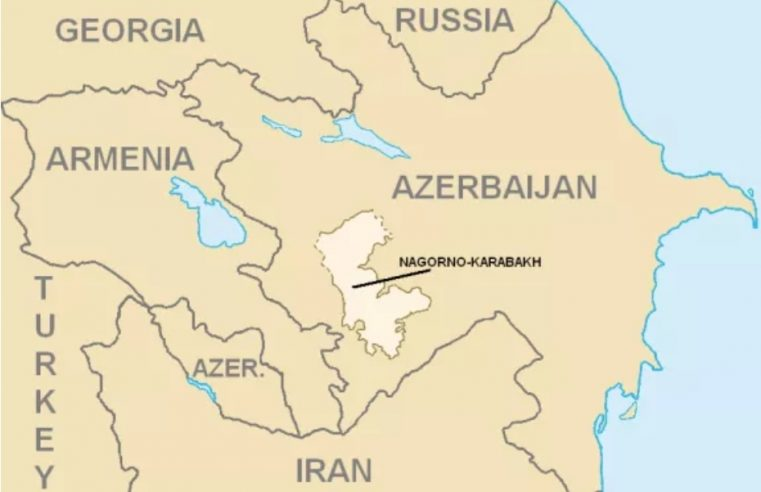 Јерменија прогласила ратно стање, оборено више азербејџанских хеликоптера и беспилотних летјелица