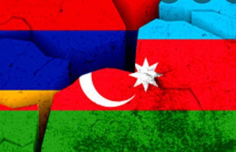 Сукоб ескалира: Шест ствари које треба да знате о Нагорно-Карабаху