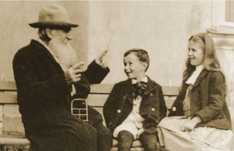 Лав Николајевич Толстој: Мудрости генија
