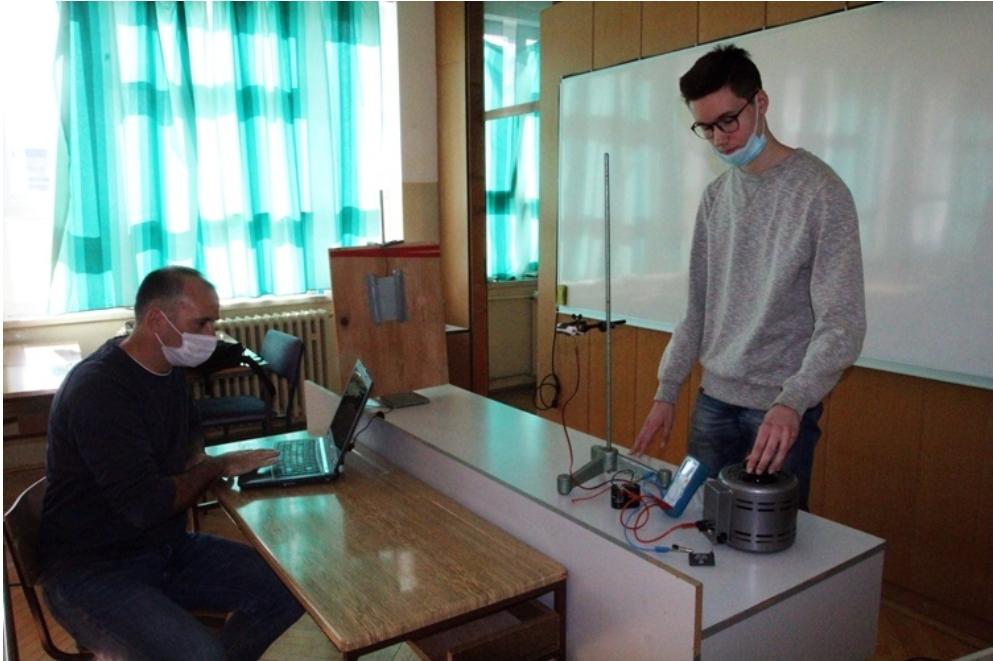 Гимназијалац Радош Радовановић из Требиња најбољи на Међународном такмичењу из физике