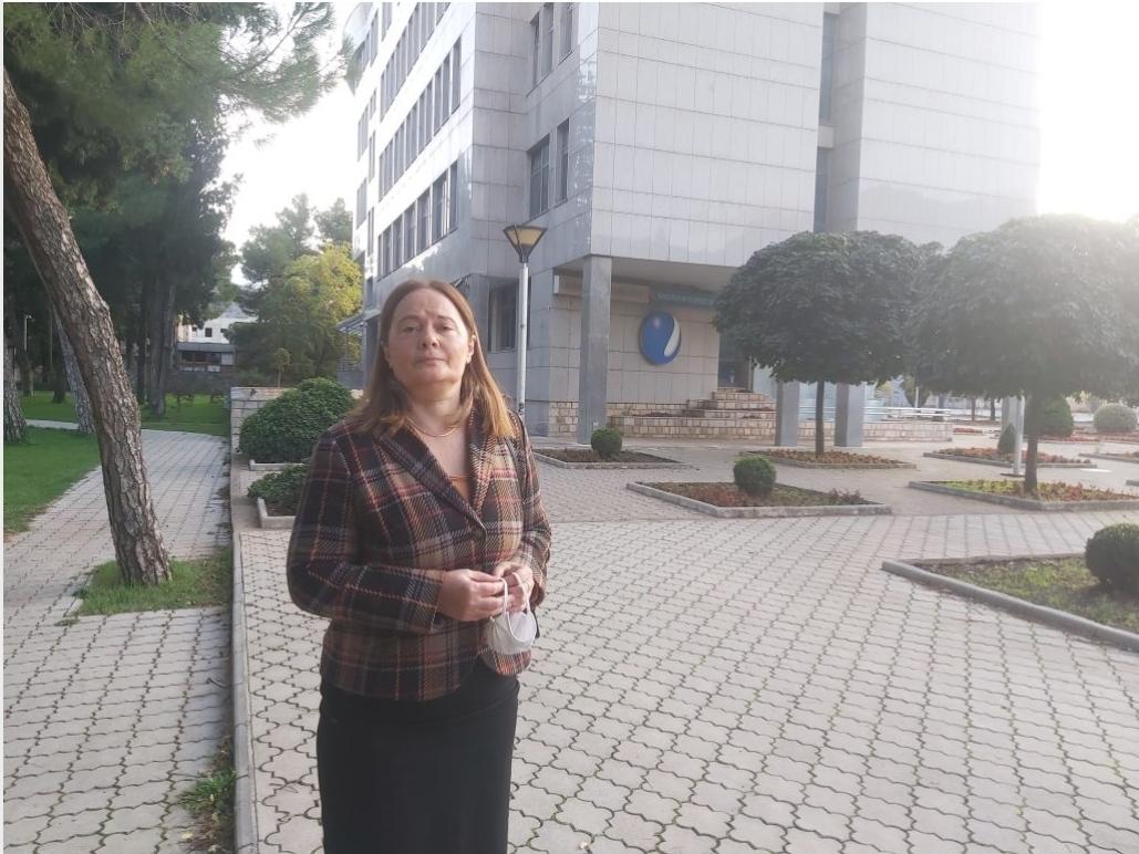 Требиње: Кћерка погинулог борца са два завршена факултета годинама тражи посао