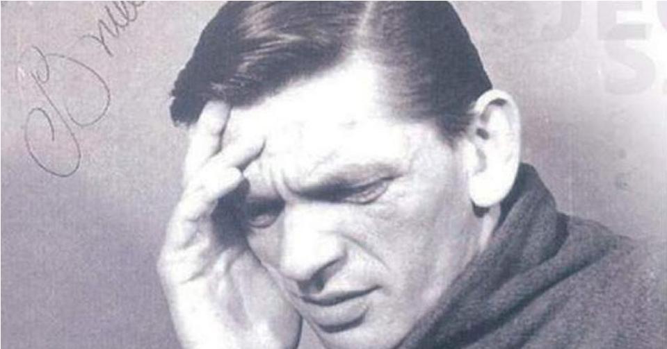 Вито Николић: Ноћас тако желим да ме неко воли