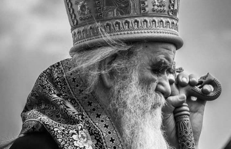 Митрополит оставио опроштајно писмо Кривокапићу и народу Црне Горе