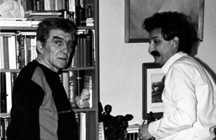 Перо Зубац волио је у Мостару четири пута, ал' ниједна се није звала Светлана