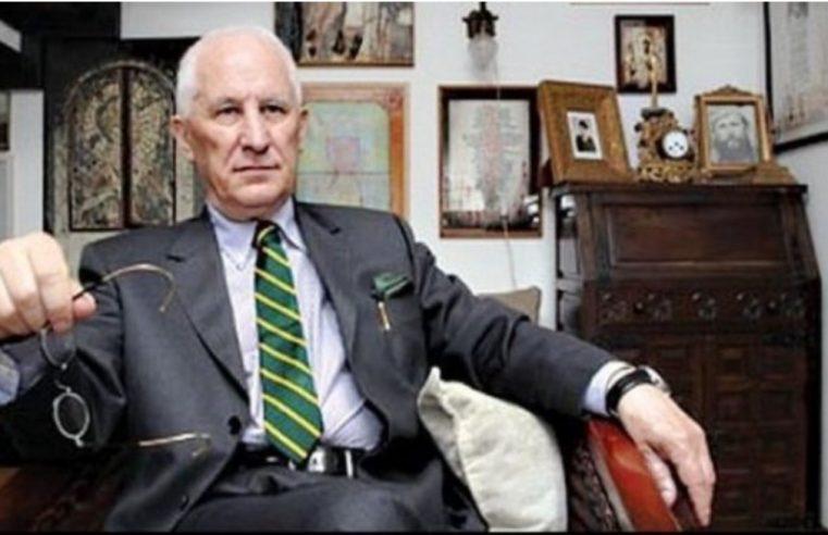 Матија Бећковић о сјени свога оца: Да сам добио Нобелову награду, њега би прогласили за Хитлера