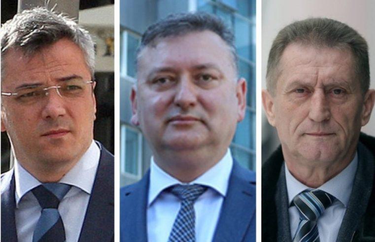 Огњену Тадићу се баш не да – данас смијењена четири потпредсједника ДНС-а