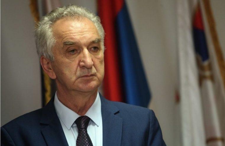 Шаровић: Видљив је пут којим требамо ићи наредне двије године