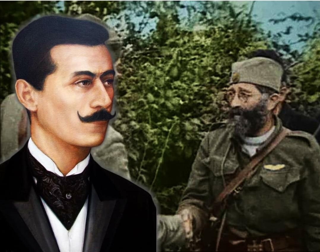 Јован Дучић о ђенералу Дражи Михаиловићу 1941. године