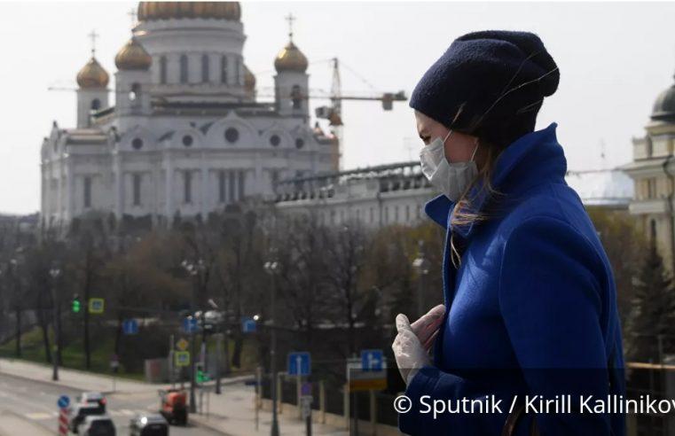 Руски имунолог охрабрио свијет: На прољеће неће бити новог таласа короне