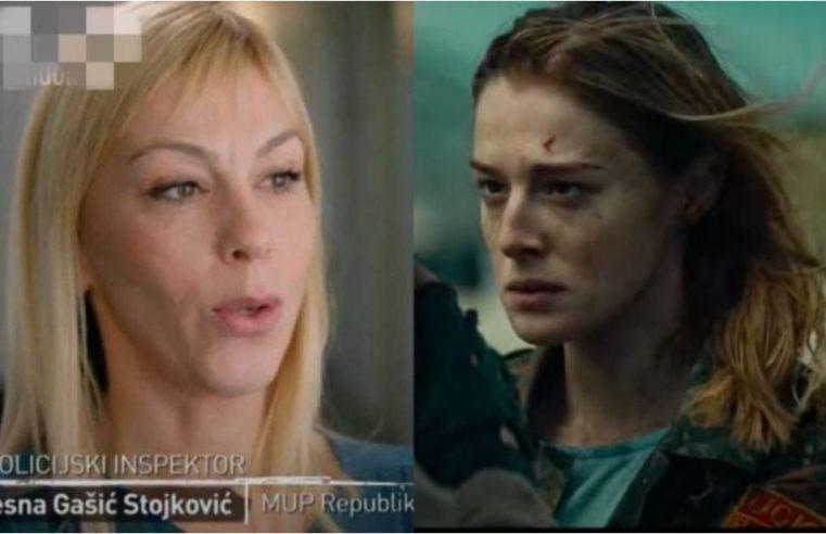 Ово је инспекторка која је помогла Милени Радуловић (ФОТО)