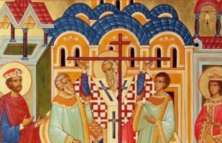 """Данас је зимски Крстовдан:"""" Ко се крстом крсти, тај Крстовдан пости"""""""
