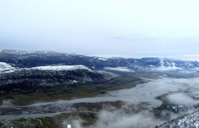 Народни метеоролог: Ако је на Богојављење велики мраз биће родна година