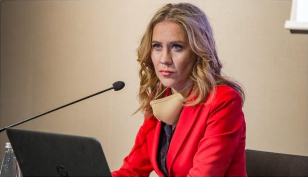 Подршка Весни Братић: Срамно ћутање премијера и колега док нападају министарку!