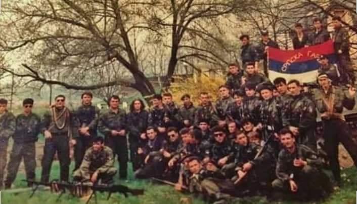 Издани народ – Егзодус сарајевских Срба