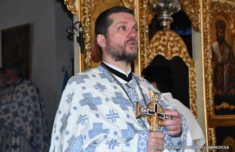 Гојко Перовић: Све четири православне епархије у Црној Гори неодвојиви су дио јединствене СПЦ!