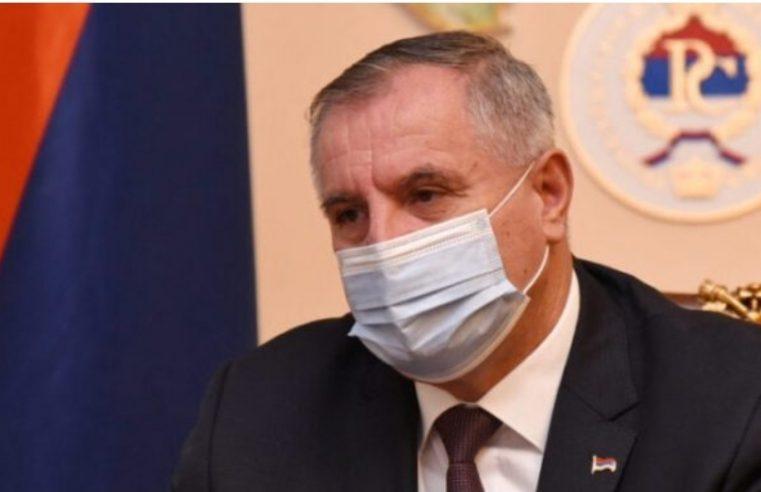 Премијер Вишковић: Биће испаћен минималац и доприноси за привредне субјекте којима је забрањен рад
