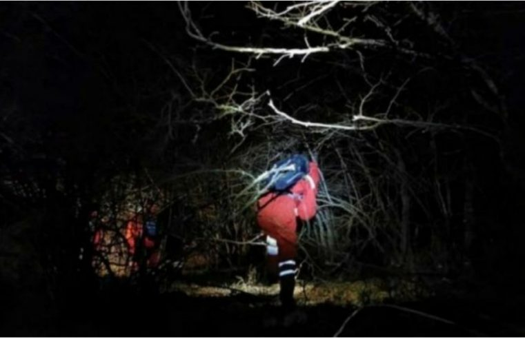Потрага за несталим дјечаком Вукашином наставља се ујутро