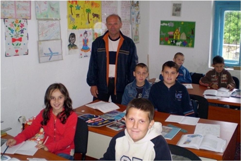 Било је тако једном у Херцеговини: Било је у Бежђеђи!