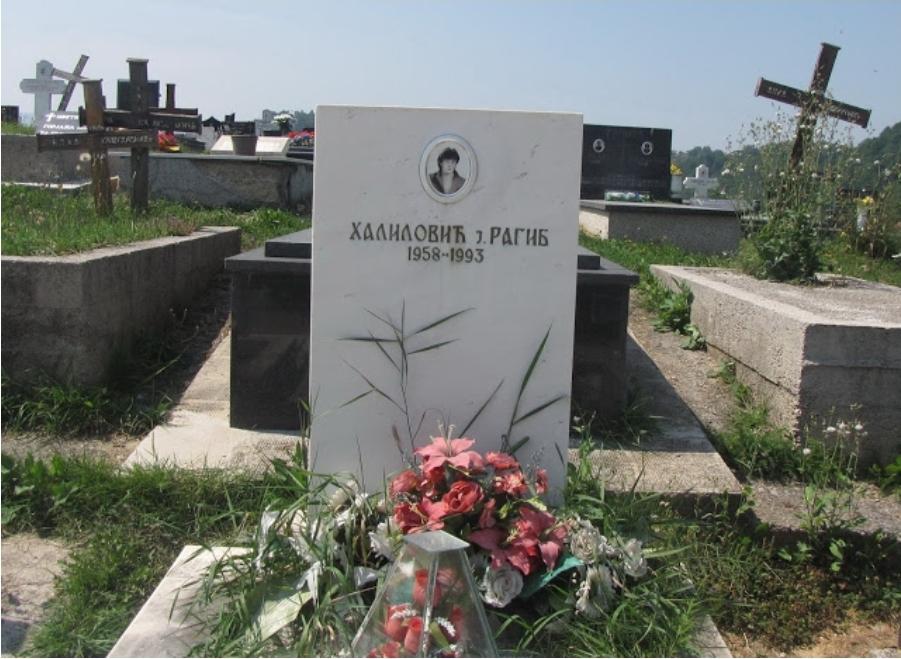 Рагиб Халиловић – ХЕРОЈ са Грбавице!