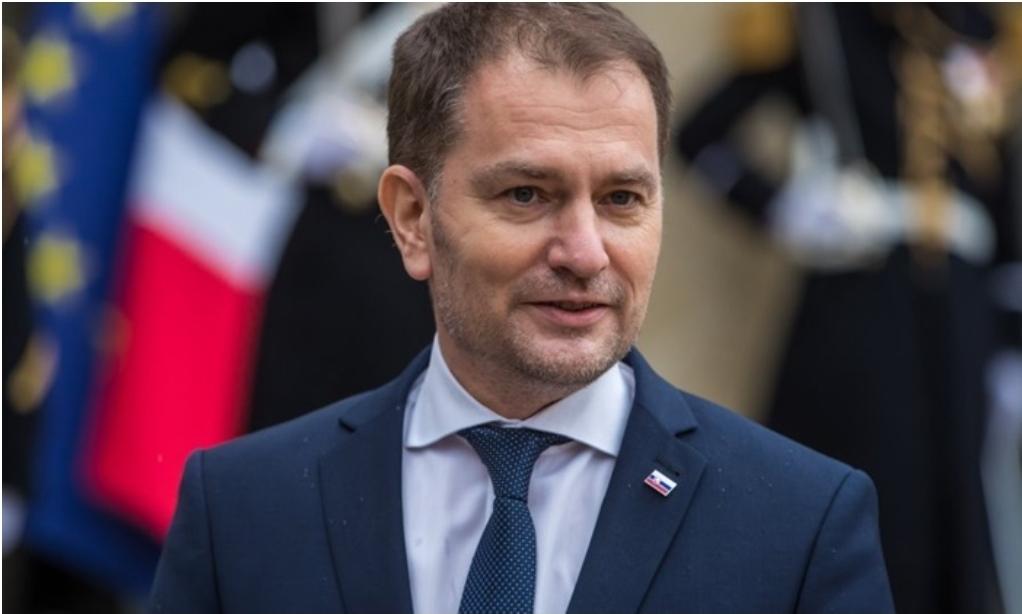Словачка Влада поднијела оставку због куповине руске вакцине