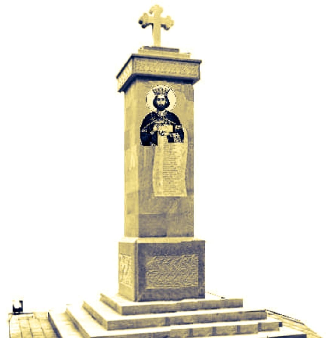 Почиње изградња споменика погинулим борцима последњег ОДБРАМБЕНО-ОТАЏБИНСКОГ рата на Берковићима