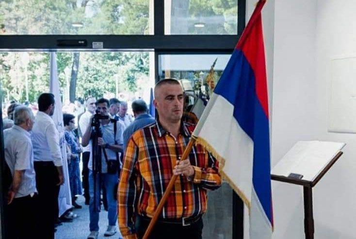 """Илија Мастиловић: """"Не можете понижавати и проглашавати за непожељне оне који су крварили за наше Требиње, господине Градоначелниче."""""""