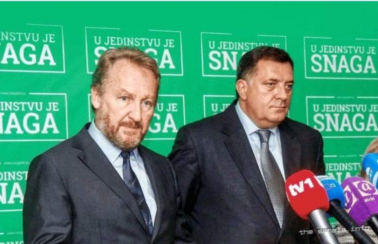 Обраћање начелника општине Сребренице Младена Грујичића