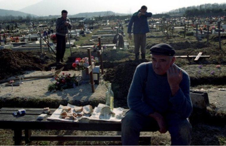 У Сарајеву убијено три хиљаде Срба