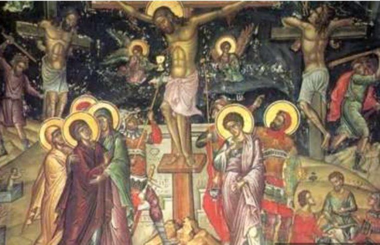 Данас Велики петак – најтужнији дан хришћанства