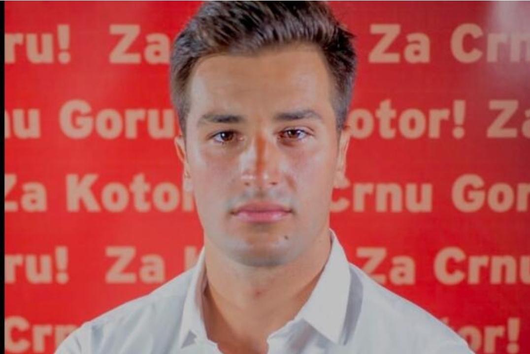 Црногорски ватерполиста демантује: Крштен сам у цркви Светог Николе, родбински сам везан за оца Немању Кривокапића…