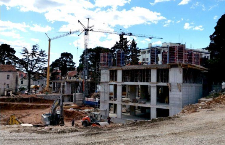 Раст цијена станова у Требињу: Квадратни метар већ достигао цифру од 3.000 КМ