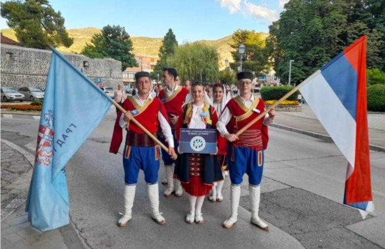 Требиње: Фестивал фолкора окупио 800 учесника из земље и региона