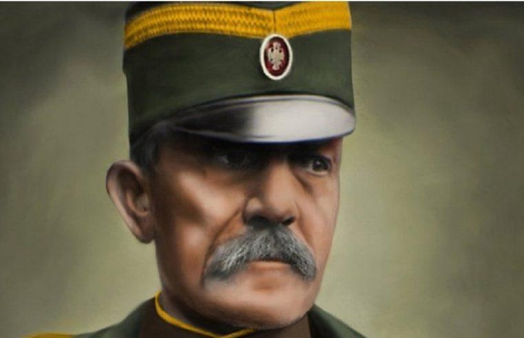 На данашњи дан рођен је Живојин Мишић