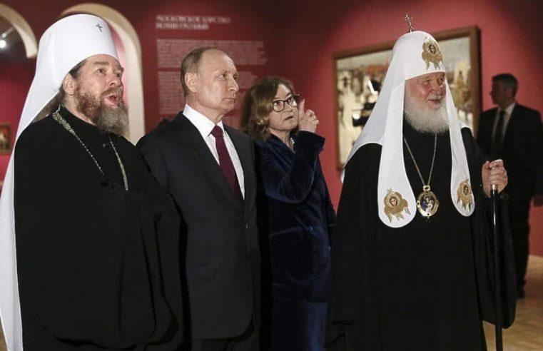 Руска православна црква: Ко се не вакцинише грешник је и мораће се искупљивати доживотно