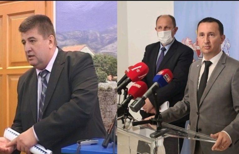 Мирко и Славко, Лука и брука
