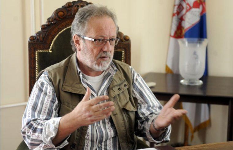 Преминуо књижевник и политичар Мирослав Тохољ