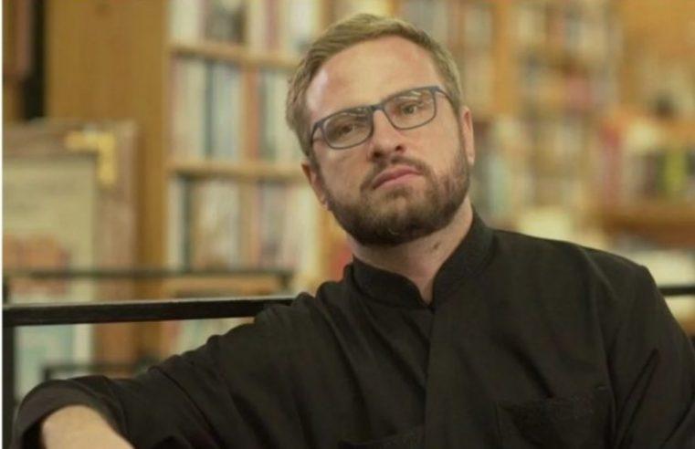 Свештеник Дарко Ђого: Срби нису аустријски Словенци!