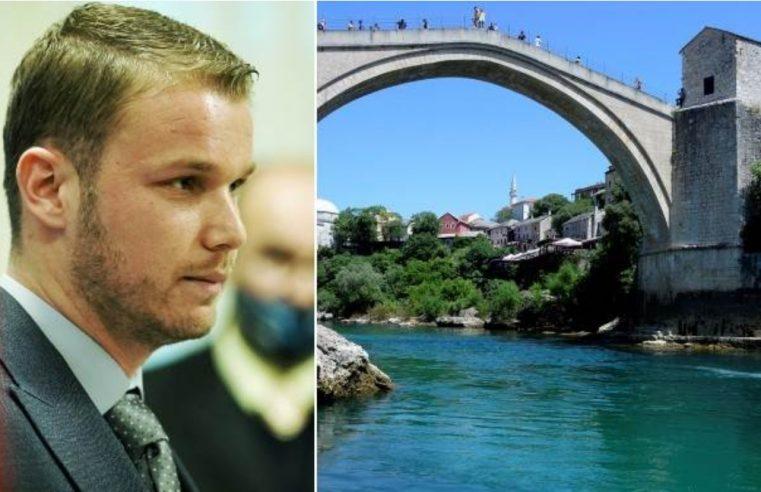Станивуковић: Мој став о Сребреници био је јасан и прије позива у Мостар