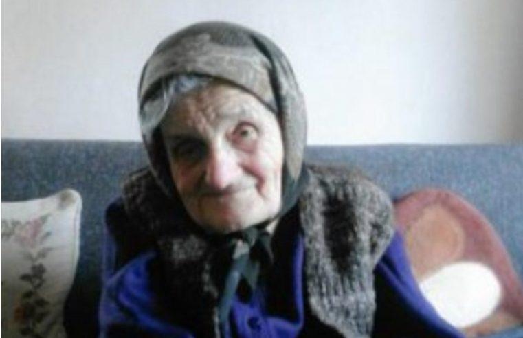 Остало Косово пусто, само Херцеговка баба Смиља (86) у њему.