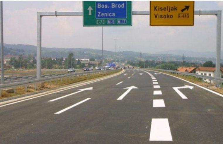 За 91 км ауто-пута запослили 120 благајника и 40 вођа смјене