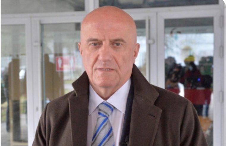 Давидовић љут на свештенике: Све што је митрополит Амфилохије градио сте деградирали
