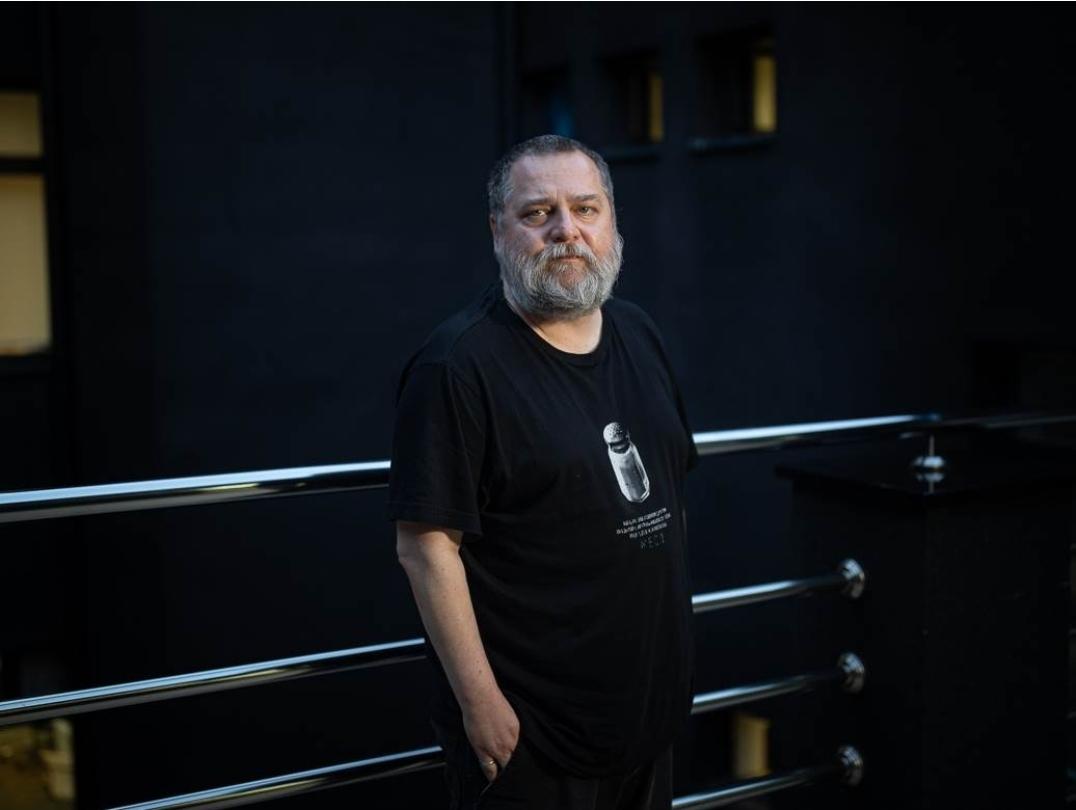 ИНТЕРВЈУ – Никола Коља Пејаковић: Морамо смислити неки начин да промовишемо људскост