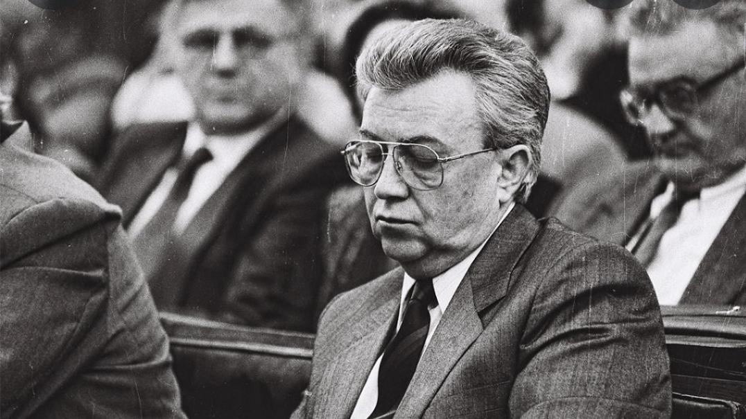 Преминуо Борисав Јовић